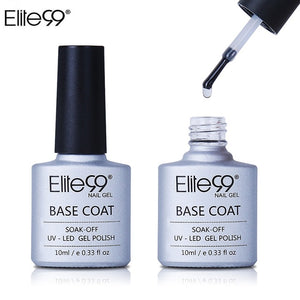Gel Polish & Nail Lacquer Kit
