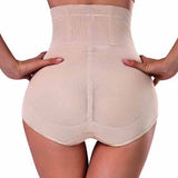 High Waisted Cincher Body Shaper
