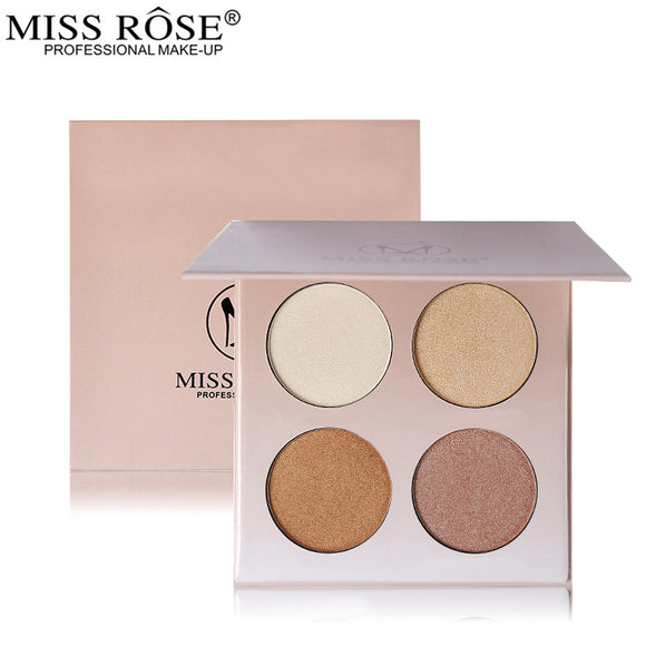 Contour Palette by Miss Rose