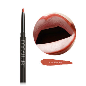 Lip Cream Liner by Focallure