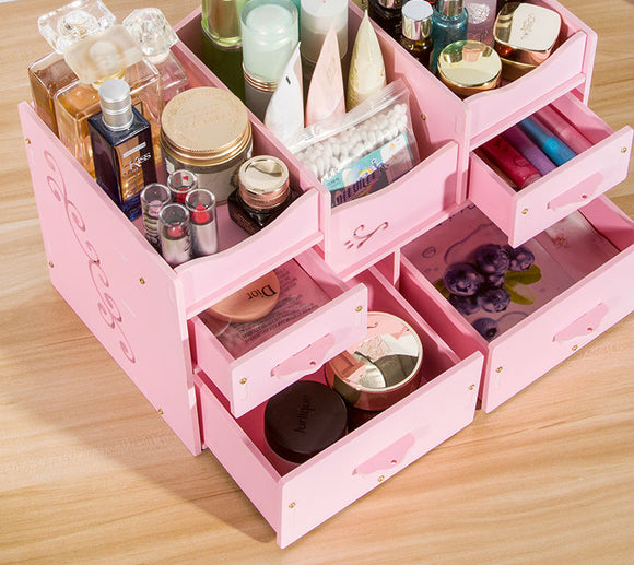 Beauty Storage Container