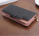 Leather Clutch (with or w/o) Strap