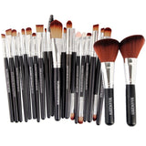 Full Makeup Brush Collection