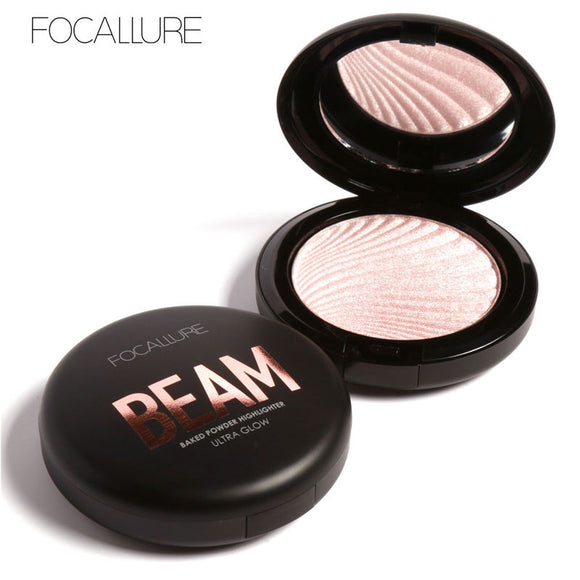 BEAM Baked Powder Highlighter by Focallure