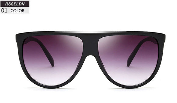 Gradient Summer Style Sunglasses