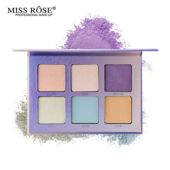 Glow Kit by Miss Rose Professional Makeup