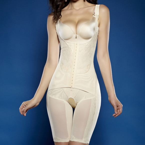 Full Body Corset