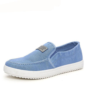 Luxury Canvas Casual Shoes