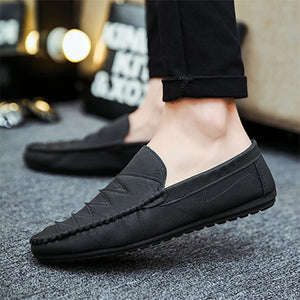 Comfortable Soft Moccasins