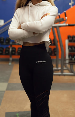 Bold Leggings - Black