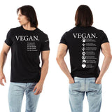 Men's / Unisex VEGAN T-Shirt