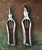 Kurumi Secateurs and Snips