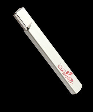 Swiss Istor Pocket Sharpener