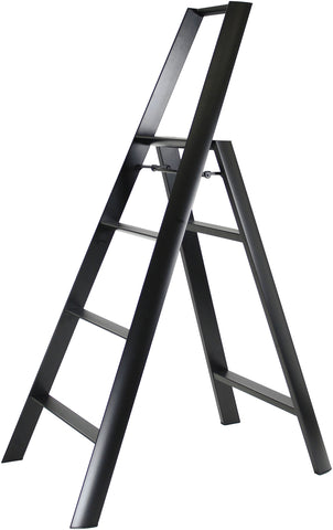 Lucano 4-Step Ladder