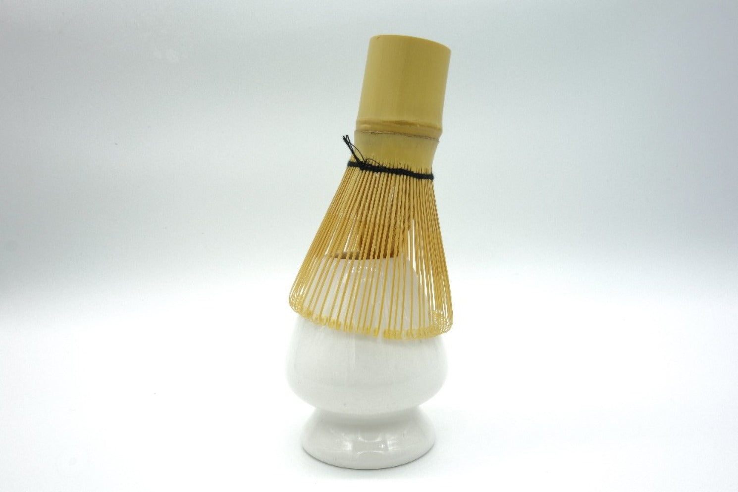 Bamboo Whisk Set