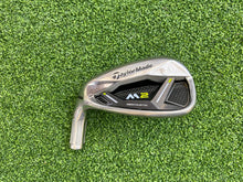 TaylorMade 2017 M2 PW Single Iron Head, LH, HEAD ONLY- Very Nice Condition!!