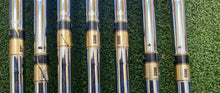 Callaway X Tour 4-Pw Iron Set, RH, True Temper Dynamic Gold S300 Stiff Steel Shafts-Great!