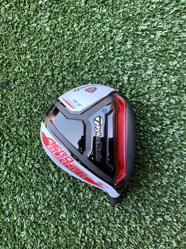 Tour Issue TaylorMade AeroBurner TP 16.5* 3HL Wood Head, RH, HEAD ONLY-BRAND NEW