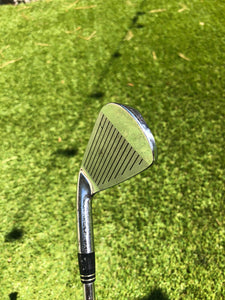 TaylorMade 300 3 Single Iron,RH,Rifle Flighted Regular Steel Shaft-FairCondition