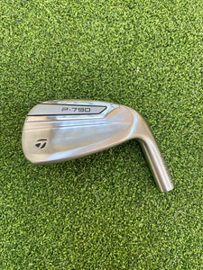TaylorMade P.790 Forged PW Single Iron Head, RH, HEAD ONLY- Great Condition!!