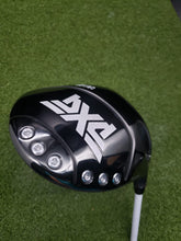 PXG 0811XF 9.0* Driver, RH, Project X Even Flow Extra Stiff Graphite Shaft, MINT