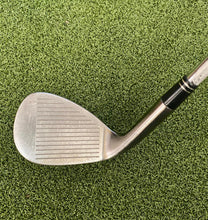 TaylorMade RAC TP Satin Chrome 52º/08 Wedge, RH, Dynamic Gold Wedge Flex Steel Shaft- Good Condition
