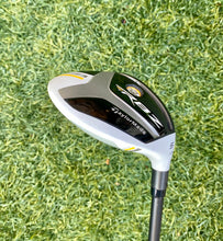TaylorMade RBZ Stage 2 19* 5 Wood, RH, Matrix RocketFuel Regular Graphite Shaft- Good Condition