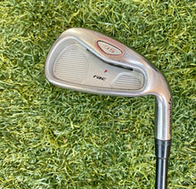 TaylorMade RAC OS 4 Single Iron, RH, TaylorMade UG65 UltraLite Regular Graphite Shaft- Good Condition
