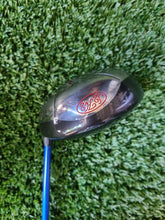 Callaway Big Bertha S2H2 Titanium 454 9* Driver, LH, ProLaunh Blue 65 Stiff Graphite Shaft, Very Good!