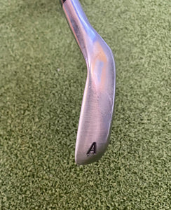 TaylorMade M3 Approach Wedge Single Iron, RH, True Temper XP 100 Stiff Steel-Good