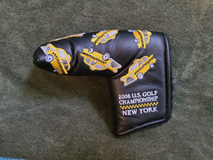 NEW Scotty Cameron 2006 US Golf Championship New York Putter Headcover