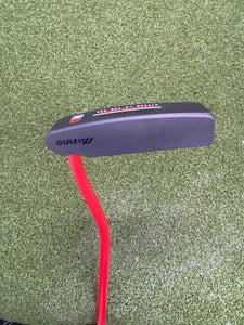 "Mizuno Bettinardi C06 Putter, RH, 35"" And Siege Customs Grip,New Refinished!!!"