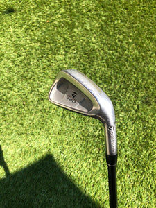 TaylorMade 320 7 Single Iron,RH,TaylorMade Lite Regular Graphite Shaft-FAIR