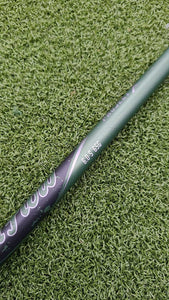 "Project X Even Flow ""Camo"" 6.0-Stiff 65g UnCut Driver Shaft- New"