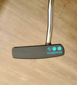 Scotty Cameron Newport Circle T Xperimental Prototype Putter,Refinished,BrandNew