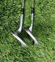 TaylorMade 2017 Milled Grind SB Carbon steel 52/9 & 58/11, 2 pc wedge SET NEW!