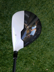 TaylorMade M2 2016 TOUR ISSUE 9.5* RH DRIVER,Aldila Tour Green ATX 65,Stiff-MINT