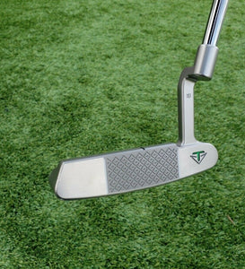 "Toulon Odyssey Austin Garage Putter, A/7 weights 35"" , 6T Stamp, + HC,Excellent!"