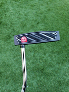 "Tour Issue Odyssey O WORKS 3T Black Putter 34"", W. HC, Brand New!"
