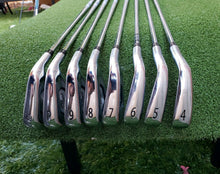 Titleist 718 AP3 Iron Set 4-PW  + 48* w/ True Temper AMT Black S300 Steel, Mint!