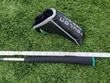 "Toulon Odyssey Indianapolis Garage Putter,with 25g weights 35"" + HC, Excellent!"