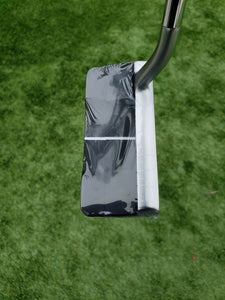 Tour Issue! , Rare '2019 ODYSSEY STROKE LAB DOUBLE WIDE PUTTER w/ Headcover, 34""