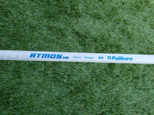 FUJIKURA ATMOS TOUR SPEC BLUE HB 8 Stiff Flex Hybrid shaft -Titleist 818 Tip NEW