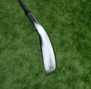 Callaway X Forged 24° UT FUJIKURA PRO TOUR SPEC115i Stiff Steel Driving Iron,NEW