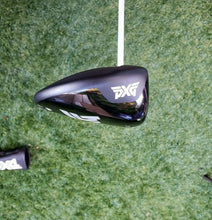 PXG 0811 X gen 2 -9°Driver With a Project X Evenflow T1100 6.5 65 g X-Stiff +HC