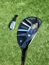 Callaway Rogue Tour TC 4 Hybrid 21*,Mamiya Recoil 780 ES F3 REGULAR, RH +HC,NEW!
