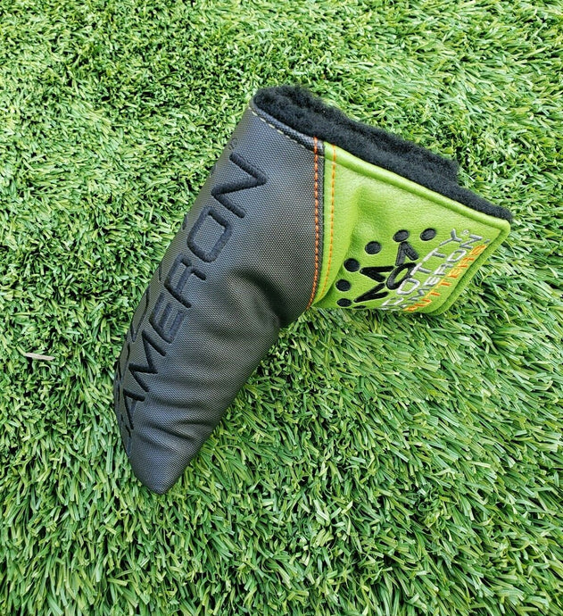 Scotty Cameron 2019 Masters Pathfinder Putter Headcover Brand New Sold Out