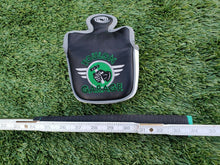 "Toulon Odyssey Memphis Garage Putter, A/7 weights 34"", 6T Stamp, + HC,Excellent!"