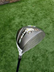 TaylorMade RBZ Stage 2 Driver 9.5* Driver PROJECT X 5.5 Regular ,No HC , Nice!