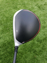 TAYLORMADE M6 TWIST FACE DRIVER 12* W. PROJECT X HZRDUS 6.0 SMOKE  STIFF MINT!